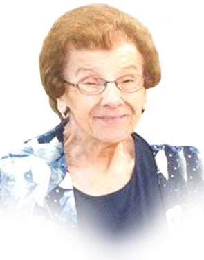 Dolores Eliza Lamm