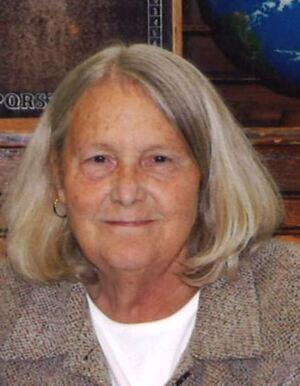Mary Katherine Akers