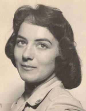 Martha Janet Stoy