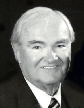 Jimmy 'Butch' Owen Correll