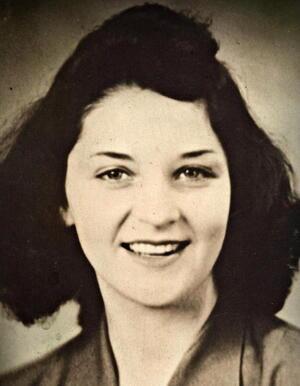 Dorothy Hogan Vincent