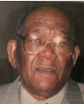 Mr. Edward Allen Hosey