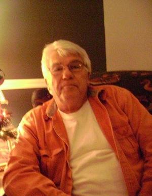 Larry Eugene Sparks Sr.