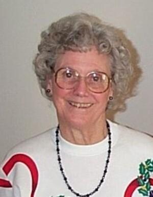 Margaret Mary Kersgieter