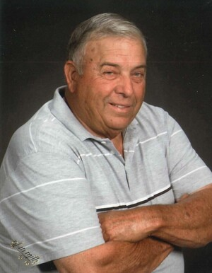 Paul David Mihalovich