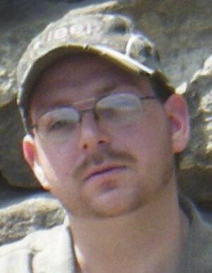 Patrick Keith Hypes