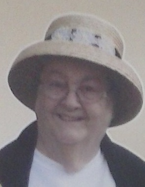 Lillian Fay Lorenz