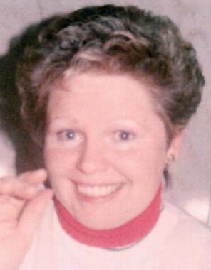 Deborah Ann Green