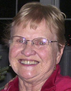 Joyce Marie Sehested