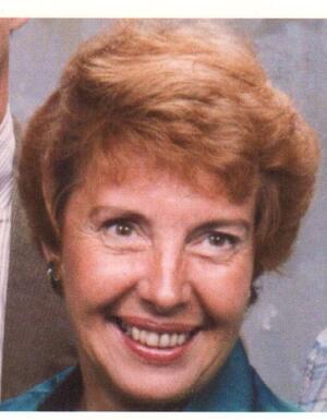 Annie Laurie Hardie