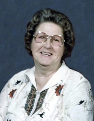 Dorothy Jean Adwell