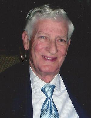John Charles Whitfield