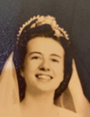 Maxine Joy Pletcher