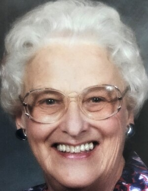 Marjorie  Mima Duff