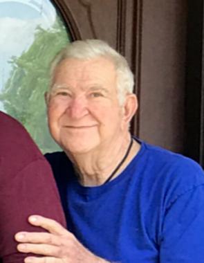 Harold E Atzbach