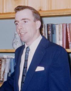 Alden Eugene Stuart