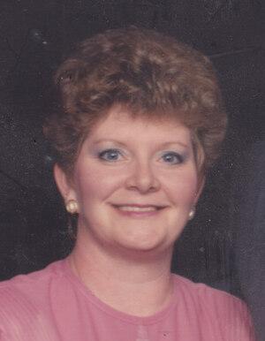 Nancy Mae Butler