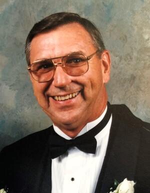 Randolph Lee Einhaus Sr.