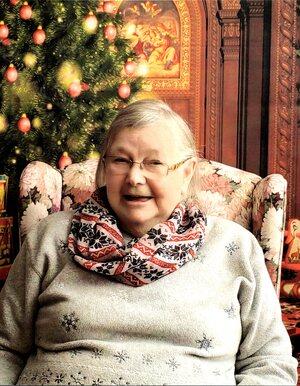 Betty L. Shields