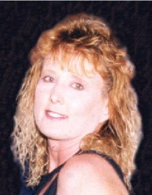 Tammie Irene Mullins Dean