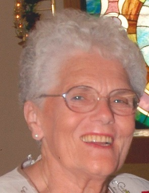 Norma  O'Brien