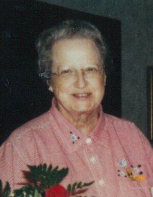 Judith Kay Swanson