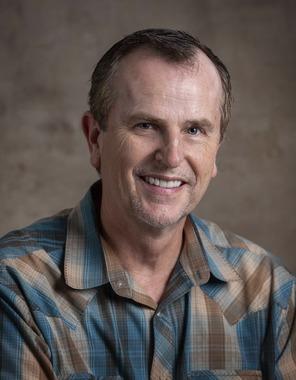 Jim Paul Blair