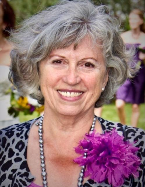 Lynda  Louise Achen