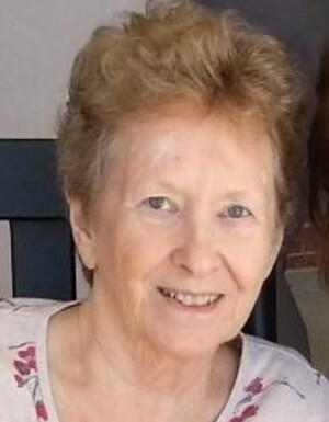 Phyllis Ann Hosier