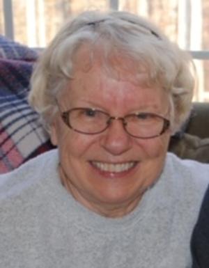 Barbara Bramble