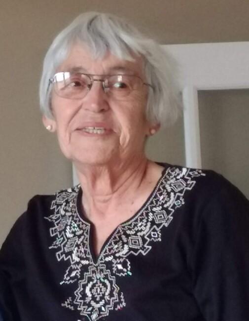 Seretha  Elizabeth Rogg