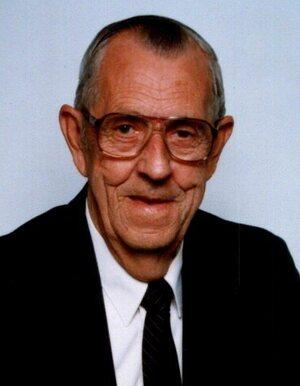 Bill L. Blow