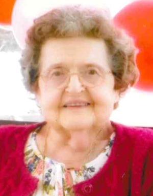 Hattie Eva Webb