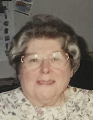Dolores Jean Pries