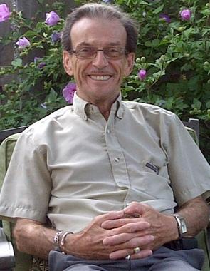 Marcel  Dumais