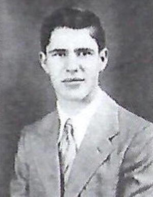 Jack W. Shepherd