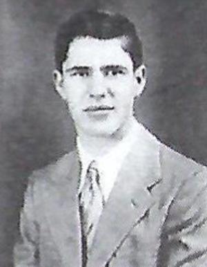 Jack W Shepherd