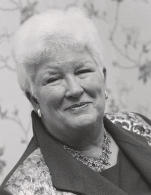 Carolyn Rolston Rourke