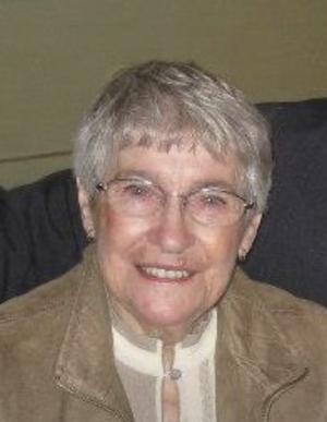 Rosa Suschen Siddall