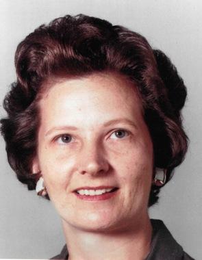 Frances Marie Church