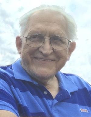 Francis J. Tomtishen