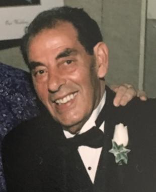 Salvatore Sabastiano Triolo