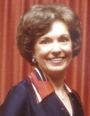 Betty Roberts Lewis