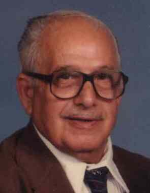 Dominic Joseph Etopio