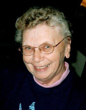 Beverly K. Trull Dickenson