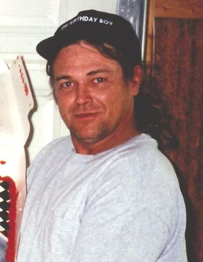 David Mark White (Bull Dog)