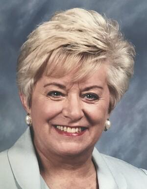 Sue Ann Ballou Weir