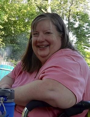 Wendy Elizabeth McEwen