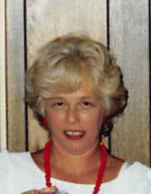 Glenda J. Bloom
