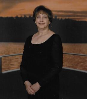 Jeanne Marie Patraw